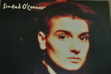 """Sinéad O'Connor – Nothing Compares 2 U 12"""" 45 RPM MAXI-SINGLE  ENYX630-1 ENSIGN"""