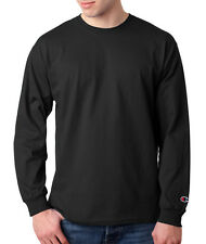 CC8C Champion Adult Tagless Long-Sleeve T-Shirt