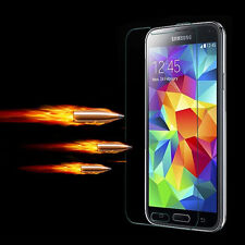 Tempered-Glass Screen Film Protector 9H for Samsung Galaxy S3/4/5/6 Note2 3 4