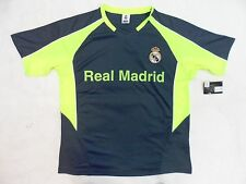 Official Licensed Rhinox Real Madrid Jersey