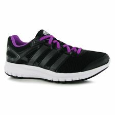 adidas Womens Duramo 6 Ladies Running Shoes Lace Up Breathable Mesh Sports New