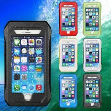 For Apple iPhone 6 6s plus Waterproof Shockproof Dirt Proof Durable Case Cover