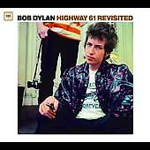 Highway 61 Revisited [Digipak] by Bob Dylan (CD, Sep-2003, Sony Music) NEW