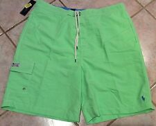 Mens B&T POLO RALPH LAUREN Swim Trunks Board Shorts NWT NEW 2XB 3XB 4XB