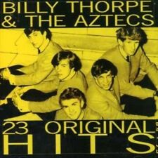 It's All Happening-23 Original Hits - Thorpe,Billy & The Aztecs New & Sealed CD-