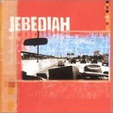 Jebediah - Jebediah New & Sealed CD-JEWEL CASE Free Shipping