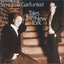 Tales from New York:very Best of Simo - & Garfunkel Simon Compact Disc