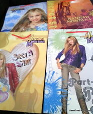 Hannah Montana Party Gift  Glossy bags Birthday Decoration Music Favors Loots NW