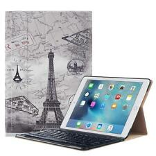 Ultra slim Portable Folio Flip Leather Stand Case Cover for iPad Pro 9.7 inch