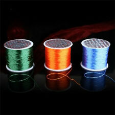 Fashion Strong Elastic Stretchy Beading Thread Cord Bracelet String Making