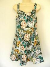 BNWT PORTMANS SIGNATURE RANGE FLORAL COTTON SUN DRESS RP $129.95 SZ  10 12 14 16