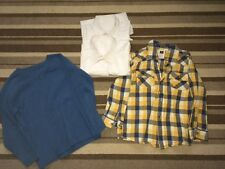 BOYS CLOTHING BUNDLE 4-5 YEARS