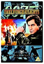 The Living Daylights (DVD, 2006, 2-Disc Set)