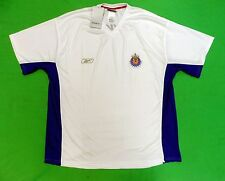 Authentic Reebok Chivas de Guadalajara Team SS Tee