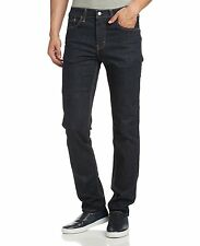 New Levi's Men's 511 Slim Fit Jeans Mustang #1812 Free Shipping Many Sizes *NWT*