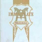 Madonna / The Immaculate Collection (CD) Papa Don't Preach, Holiday, Vogue