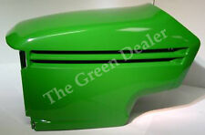 John Deere Complete Hood With Decals For  GX325