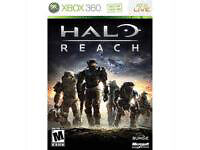 Xbox 360 Halo Reach Bonus Spartan Recon Helmet Microsoft Brand New & Sealed