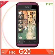 Original HTC G20 Rhyme S510b 3G 5MP GPS WIFI 3.7'' TouchScreen Unlocked Android