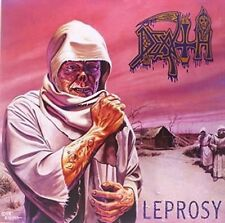 Leprosy - Death New & Sealed LP Free Shipping