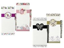 Brand New Magnetic Notepad Shopping List With Pen Fridge Magnetic Notepad