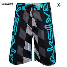 CASUAL MEN'S SURF BOARDSHORTS SURFING TRUNKS WALKING CYCLING SIZE 30 32 34 36 38