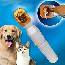 DOG CAT PET Nail Paws Clipper Trimmer Grooming Grinder Tidier Tool Care Popular