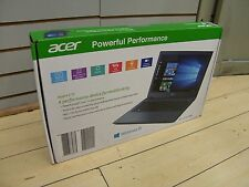 "Acer 15.6"" Laptop Intel Core i3 1.7GHz, 4GB RAM, 1TB w/ Win10 Home E5-573-39K5"