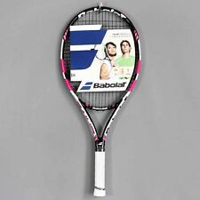 Babolat Pure Drive Junior 23 Tennis Racket Black / Pink