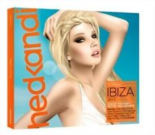 Hed Kandi :ibiza 2013 - Hed Kandi New & Sealed CD-JEWEL CASE Free Shipping