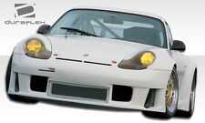 Porsche 996 C2 C4 99-01 Body Kit Duraflex GT3-R Look Widebody