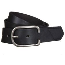 "VOLCOM men's Belt Leather New Mens ""Hitch Leather belt"" NEW belt belt BUCKLE"