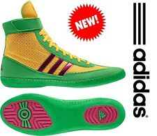 ADIDAS Combat Speed 4 Wrestling Shoes (boots) Ringerschuhe Chaussures de Lutte