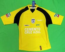 Official Rinat Club Pachuca Miguel Calero Jersey