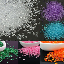 12 Colors Wedding Decoration Crystals Diamond Table Confetti Party Supplies