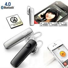 Wireless Bluetooth Sport Handfree Earphone Headphone Headset Stereo For iPhone