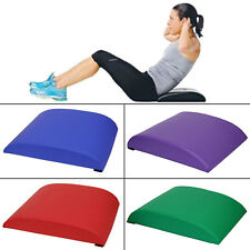 Abdominal Mat Workout Belly AB Mat Training Gym Sit Up Board