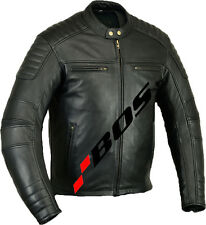 Motorcycle Leather Jacket,Biker jacket, Biker Jacket,Men's jacket