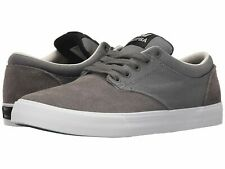 SUPRA SHOES CHINO SKATE NEW MAGNET / WHITE FREE POSTAGE AUSTRALIAN SELLER SK8