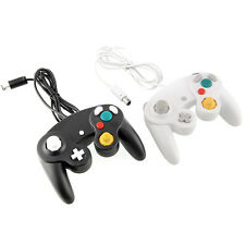 Joystick Wired NGC JoyPad Controller for Nintendo Wii, GameCube, Game Cube