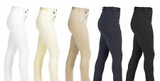 HyPERFORMANCE Keats Premium 4-Way Stretch Ladies Horse Riding Jodhpurs/Breeches