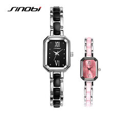 Women's Bracelet Dress Watches Ladies Jewelry Wristwatches Girls Diamond Watches