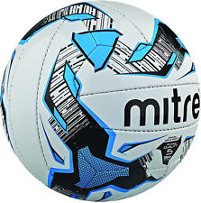 Mitre Malmo Entry Level Training-Practice Soccer Ball 18 Panel Outdoor Football