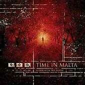 Alone With the Alone * by Time in Malta (CD, May-2004, Equal Vision)