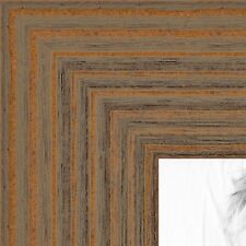ArtToFrames 1.75 Inch Maple Distressed Wood Picture Poster Frame 82223 SM