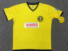America Official Licensed Jersey Rhinox Yellow
