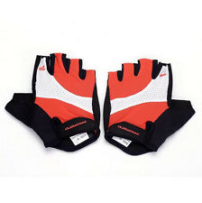 MTB Road Cycling Bike Bicycle Half Finger Glove Sport Short Fingerless Gloves
