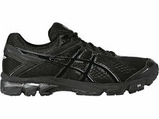 Asics Gel GT-1000 4 Men's Black  Running Shoes Wide (4E) Synthetic