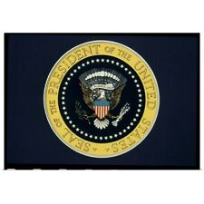 Poster Print Wall Art entitled Presidential Seal of the United States