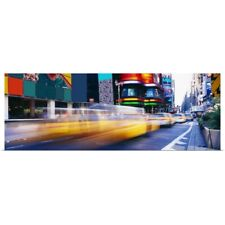 Poster Print Wall Art entitled Times Square New York New York